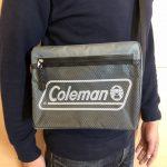 本付きバッグか、バッグ付き本か。Coleman BRAND BOOK購入